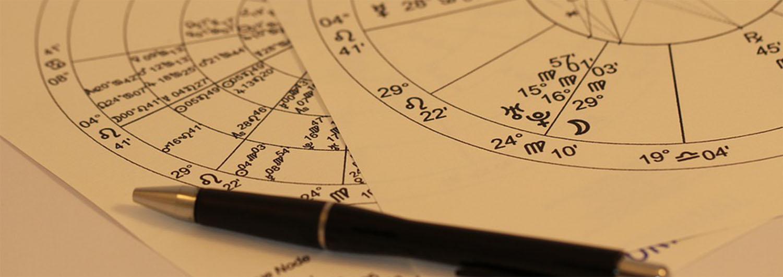Corso di astrologia